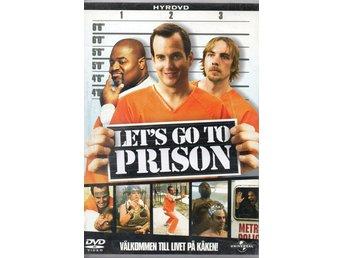 Let´s Go To Prison