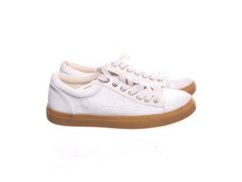 Parfois, Sneakers, Strl: 37, Sprots, Vit (390098272) ᐈ
