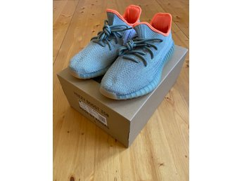 Adidas Yeezy Boost 350 V2 Desert Sage US9 EU: 42 23