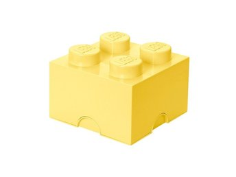 LEGO® Förvaring 4 cool yellow