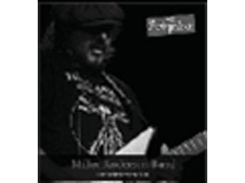 Anderson Miller Band: Live At Rockpalast (CD) - Nossebro - Anderson Miller Band: Live At Rockpalast (CD) - Nossebro