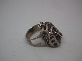 Ring 19,5mm i innerdiameter