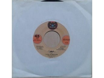 Foghat title Third Time Lucky (First Time I Was A Fool) (Edit)* Blues Rock  7""
