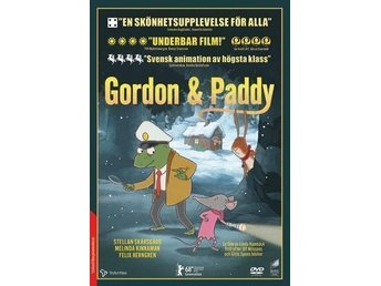 Gordon & Paddy (DVD)