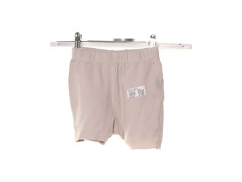 Basic by Lindex girls, Mjukisshorts, Strl: 128, Grå