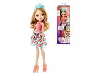 Ashlynn Ella - Basic Collection - Ever After High docka -