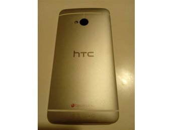 HTC One Beats Audio Android