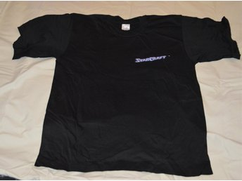 Star Craft T-shirt