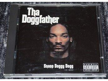 Snoop Doggy Dogg - Tha Doggfather (339328777) ᐈ Köp på Tradera