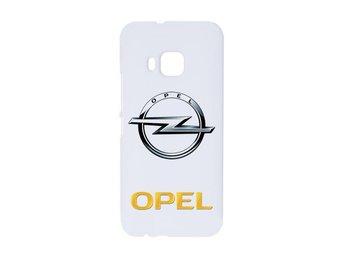 Opel HTC One M9 skal / mobilskal, present till Opel ägare - Karlskrona - Opel HTC One M9 skal / mobilskal, present till Opel ägare - Karlskrona