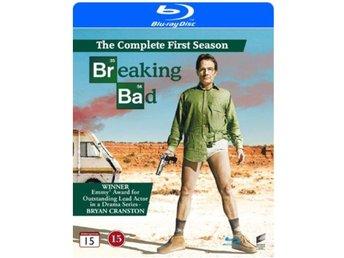 Breaking Bad den kompletta första säsongen - Landvetter - Breaking Bad den kompletta första säsongen - Landvetter