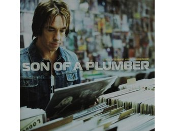 Per Gessle, Son of a plumber (2CD)
