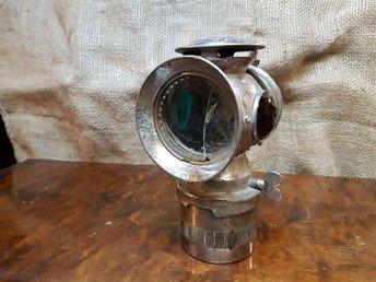 Lyckta Solar patent 1898 - Veberöd - Lyckta Solar patent 1898 - Veberöd