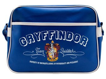 Messenger Bag - Harry Potter - Gryffindor