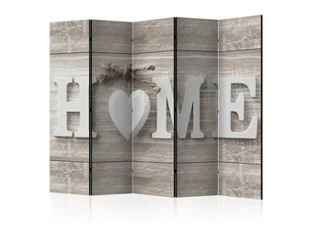 Rumsavdelare - Room divider - Home and heart 225x172