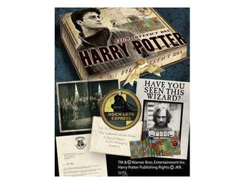 Harry Potter Artefakter Harry