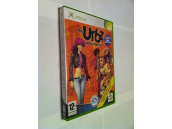 Xbox: The Urbz: Sims in the City