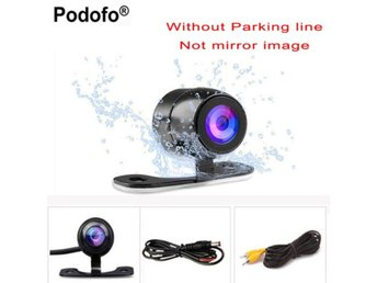 Car Rear Night Vision View Camera 170...