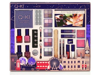 Q-KI Catwalk Collection 39 delar