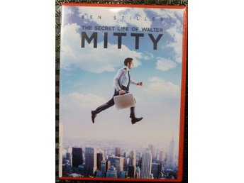 The secret life of Walter Mitty!!!