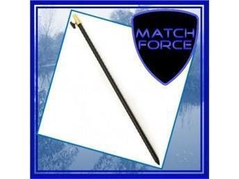 Match Force Black Ali Large Standard Bankstick 50-90cm NY