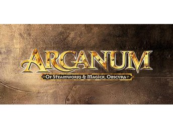 Arcanum: Of Steamworks and Magick Obscura (PC Steam Kod) Ny