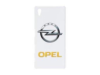 Opel Sony Xperia Z5 skal / mobilskal, present till Opel ägare - Karlskrona - Opel Sony Xperia Z5 skal / mobilskal, present till Opel ägare - Karlskrona