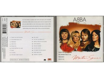 ABBA - Abba CD ***FRI FRAKT*** - Edsbyn - ABBA - Abba CD ***FRI FRAKT*** - Edsbyn
