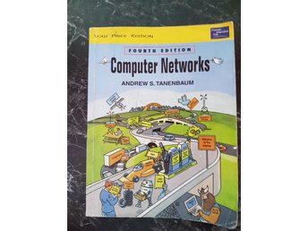 Computer Networks - Fourth Edition