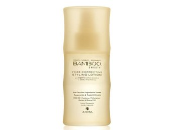 Alterna Bamboo STYLING LOTION .som ger glans, anti friss