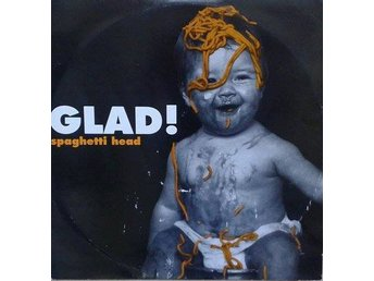 Spaghetti Head   titel*  Glad* Indie Rock 12