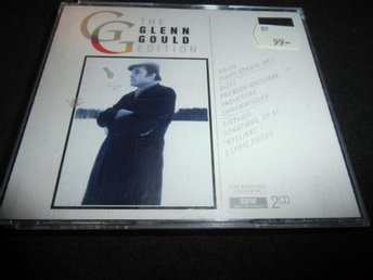 Glenn Gould - The collection - 2CD - 1992 - Sony