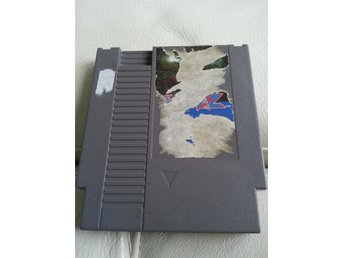 NES section z