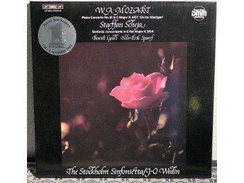 Wolfgang Amadeus Mozart & Staffan Scheja – Piano Concerto No. 21 In C Major - ösmo - Wolfgang Amadeus Mozart & Staffan Scheja – Piano Concerto No. 21 In C Major - ösmo