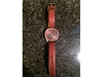 Fossil unisex watch FS-4632