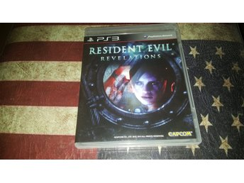 BIOHAZARD REVELATIONS UNVEILED EDITION: RESIDENT EVIL REVELATIONS