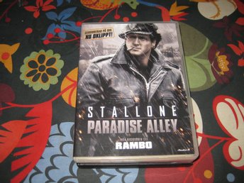PARADISE ALLEY--SYLVESTER STALLONE