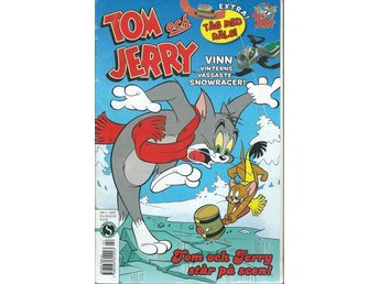 TOM & JERRY - NR 2  2009