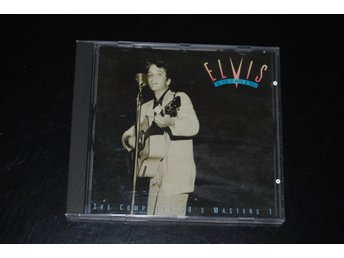 ELVIS PRESLEY CD (THE COMPLETE 50S MASTERS 1)
