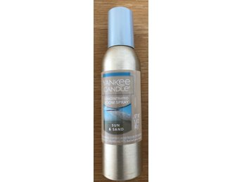 Yankee Candle Room Spray. Sun & Sand!