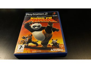 Kung Fu Panda - Komplett - PS2 / Playstation 2