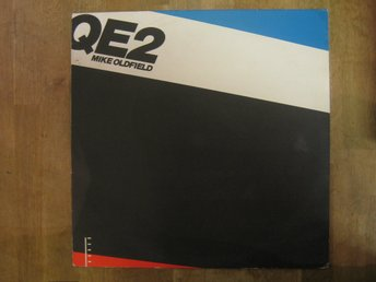 Mike Oldfield- QE2 (LP)