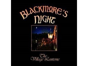 Blackmore's Night - Village Lanterne (Super limited Hardcover DIGI)
