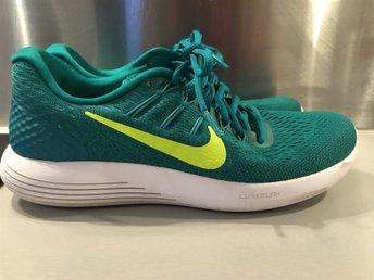 info for 9ac8c 41794 Nike lunarglide 8 löparskor stl 38,5. Köp direkt pris!!!