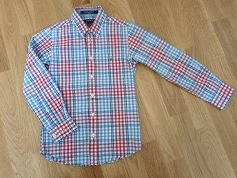 2b1eb51757c5 GANT skjorta strl 110/116 nyskick