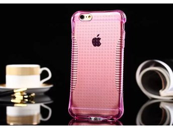 ShockingProof TPU case iPhone 5 Rosa