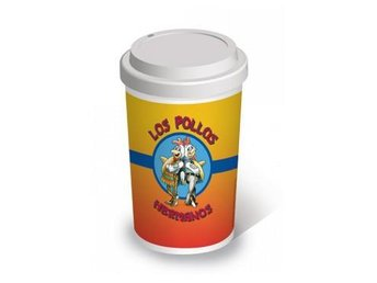 Breaking Bad Resemugg Los Pollos Hermanos