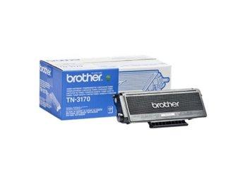 Toner Brother TN-3170 NU 399kr Fraktfritt Prissänkt - Bredaryd - Toner Brother TN-3170 NU 399kr Fraktfritt Prissänkt - Bredaryd