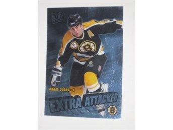1995-96 Adam Oates #16 Extra Attacker Fleer Ultra Extra - Tingsryd - 1995-96 Adam Oates #16 Extra Attacker Fleer Ultra Extra - Tingsryd