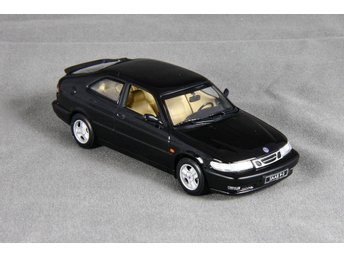 MINICHAMPS 1:43 SAAB 9-3 COUPÉ 1999 - Greiling, Germany - MINICHAMPS 1:43 SAAB 9-3 COUPÉ 1999 - Greiling, Germany